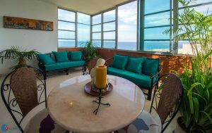Casa Gertrudis, a casa particular in Havana's Vedado neighbourhood with added flair and personality
