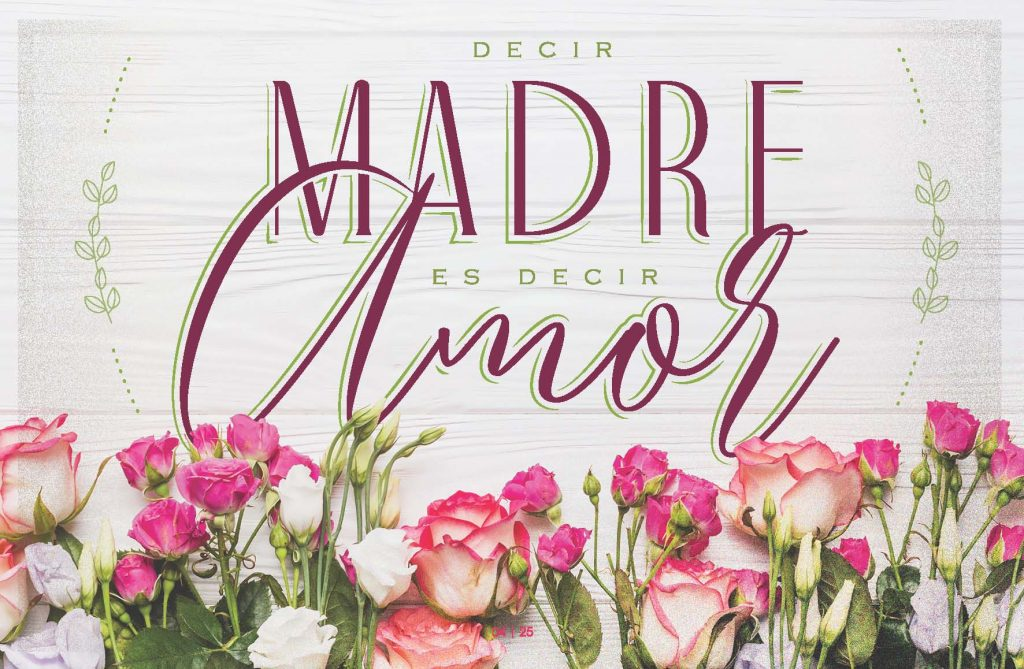 Digital postcard for Mother´s Day in Cuba