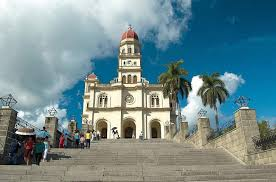 The Sanctuary of the Virgen del Cobre, Patroness of Cuba, for your July circuit