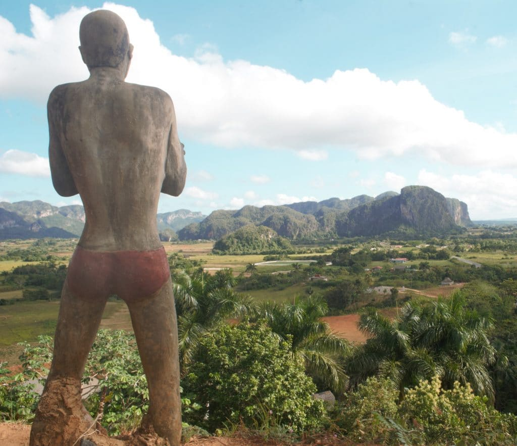 Viñales valley, a World Heritage Site. Best places to visit in Cuba