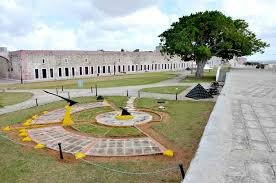 San Carlos de la Cabaña Fortress. Best places to visit in Cuba