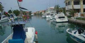 Marina Hemingway. Best places to visit in Cuba