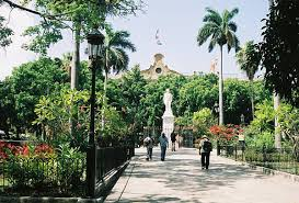 Arms Square, Havana. Best places to visit in Cuba