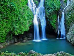 Topes de Collantes in Trinidad. Best places to visit in Cuba