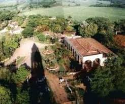 Los Ingenios Valley in Tinidad. Best places to visit in Cuba