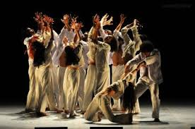 "The Winter Festival of Cuban dance ""Cubadanza"" is organized by the Contemporary Dance Company. Cuba in January"